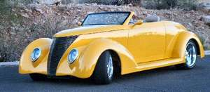 ford roaster 1937