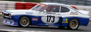 ford capri 2600 RS 1973