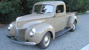 ford 1941 pickup