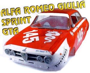 alfa giulia gta 1966
