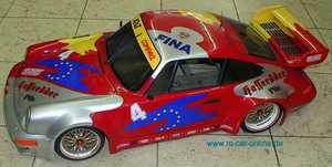 porsche 911 964 fg