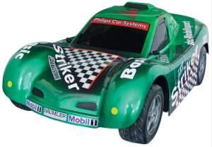 carrosserie voiture RC 1/5 buggy schlesser par Harm racing