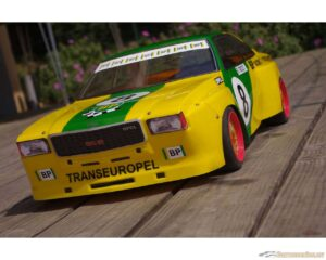 carrosserie voiture RC