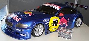carrosserie bmw z4 FG 1:5