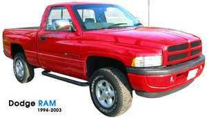 dodge ram pickup 1994