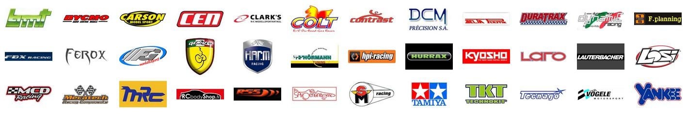 carrosseries fabricants liste